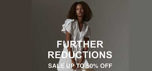 REISS - Further Reductions On 150+ Styles