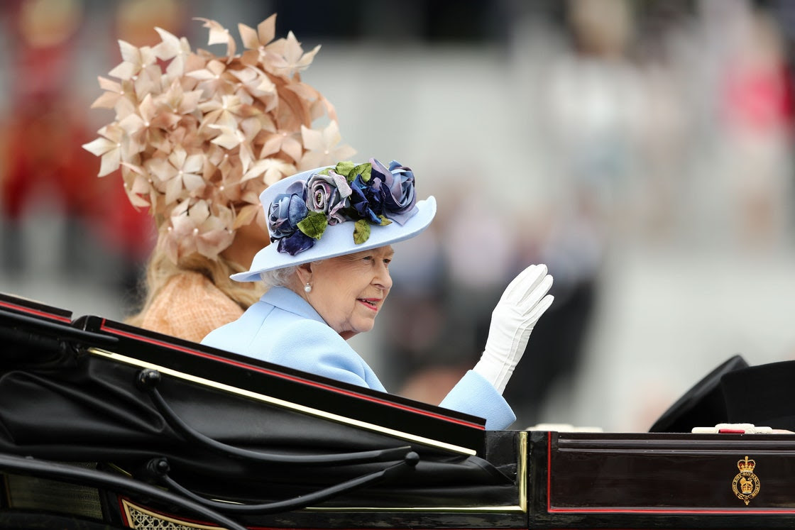 royal-watch-How Royal Ascot Will Go On Without the Queen