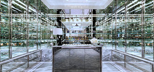 TOM FORD - TOM FORD BOUTIQUES