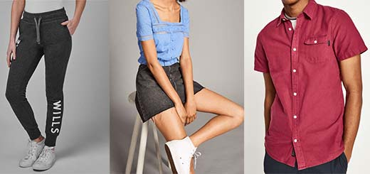 Jack Wills - Inside: your sale shopping list