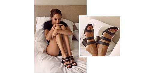 jimmy choo -sandals