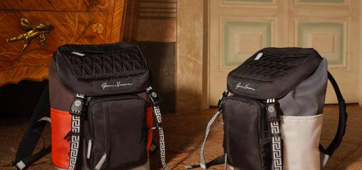 Just-Arrived Backpacks