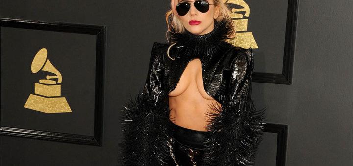 Lady Gaga Voce Viva fragrance