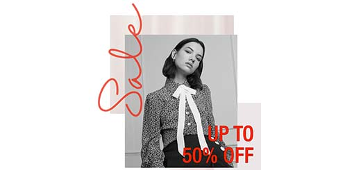 L.K.Bennett - This Weekend Only: Extra 10% Off Sale