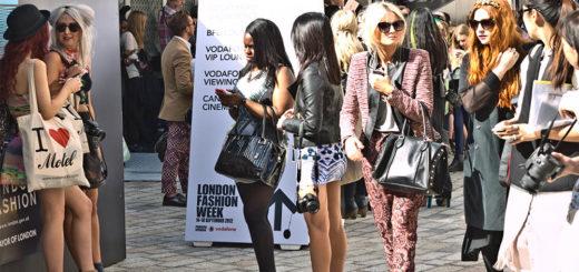 London Fashion Week 2020 gets September go ahead