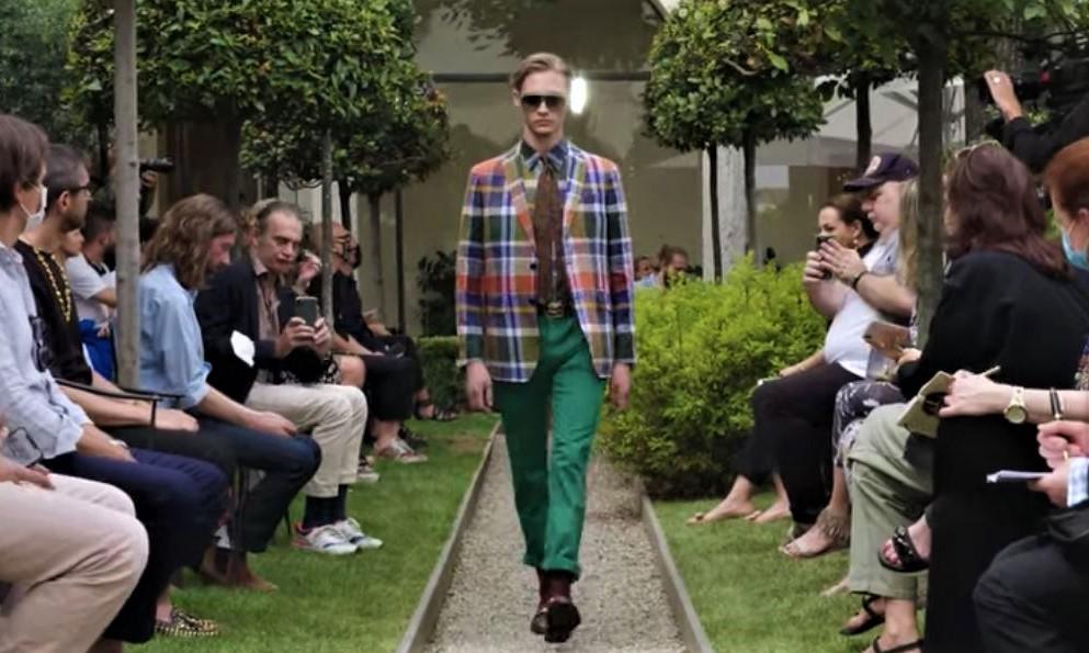 Milan fashion week digital Etro mens plaid jkt pynck (2) cropped.JPG