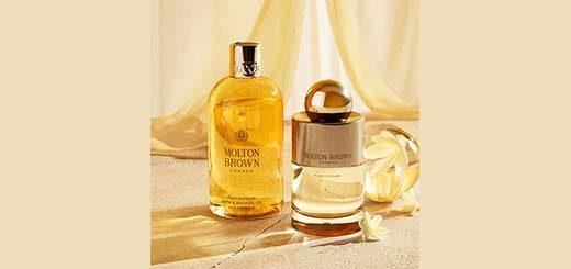 Molton Brown - Flora Luminare