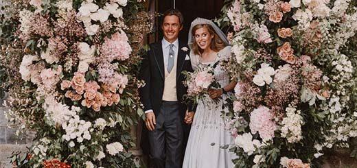 Royal Watch - A Secret Royal Wedding!