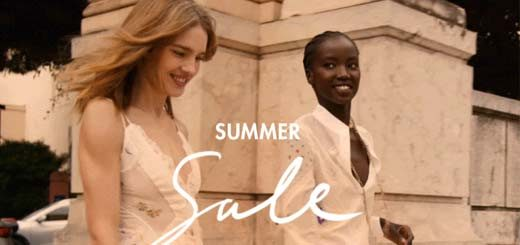Tory Burch - Summer Sale: up to 50% off