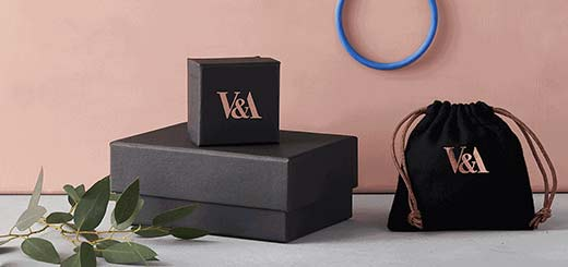 V&A Shop - Welcome Back to our Online Shop