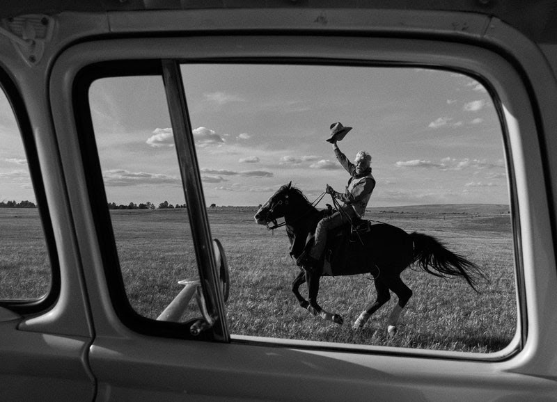 A Country in Quarantine: Photographs From a COVID Road Trip