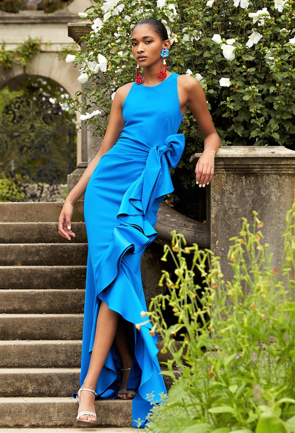00005-BADGLEY-MISCHKA-RTW-NY-Spring-21 blue ruffle gown NYFW.jpg