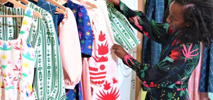 Milan New Designers sept. 2020 pynck print dresses (2).JPG