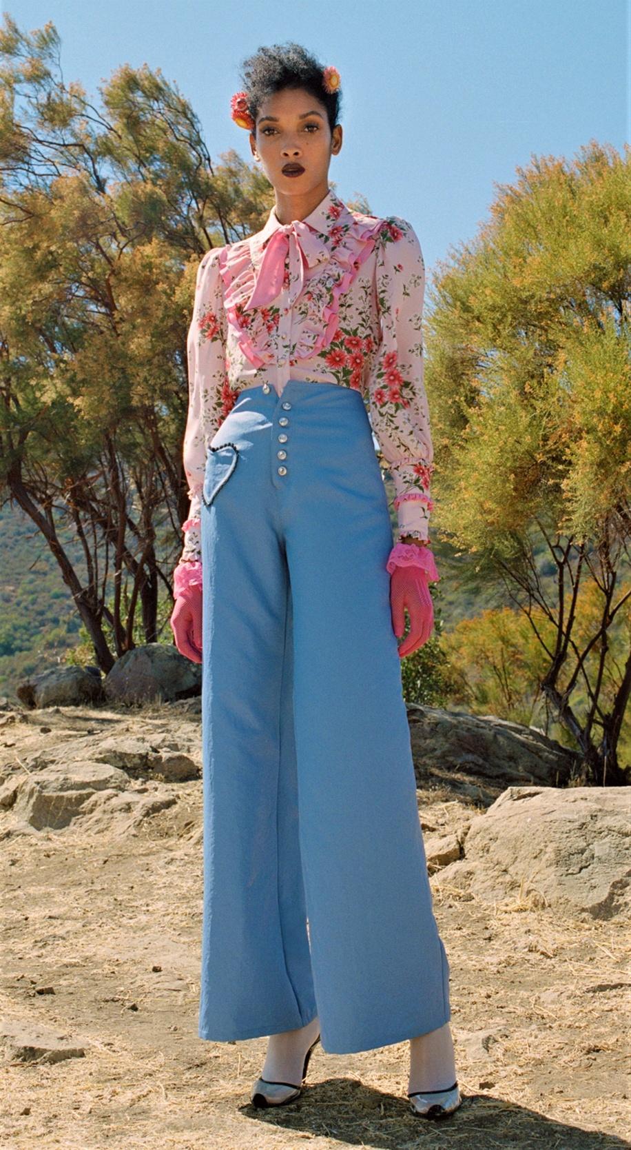 00018-rodarte-spring-21-rtw-credit-Daria-Kobayashi-Ritch blue pants pk top pynck (2) cropped.jpg