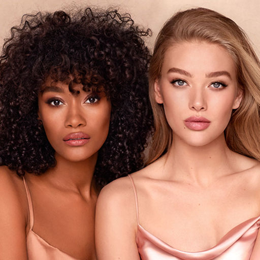 Airbrush Flawless Foundation Model Duo