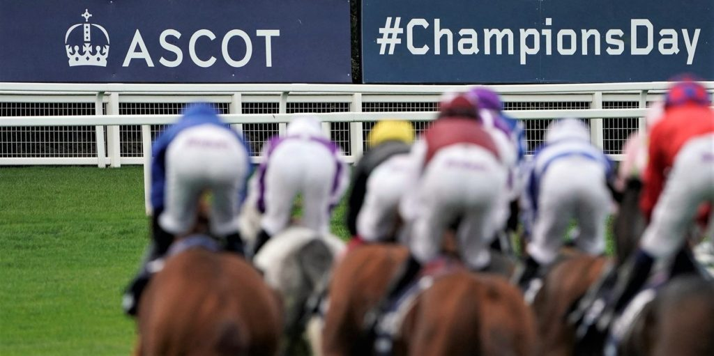 Ascot champions day betting trends local bitcoins price