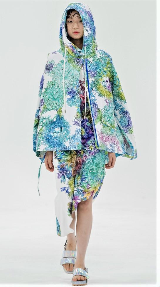Seoul big park floral raincoat cropped.jpg