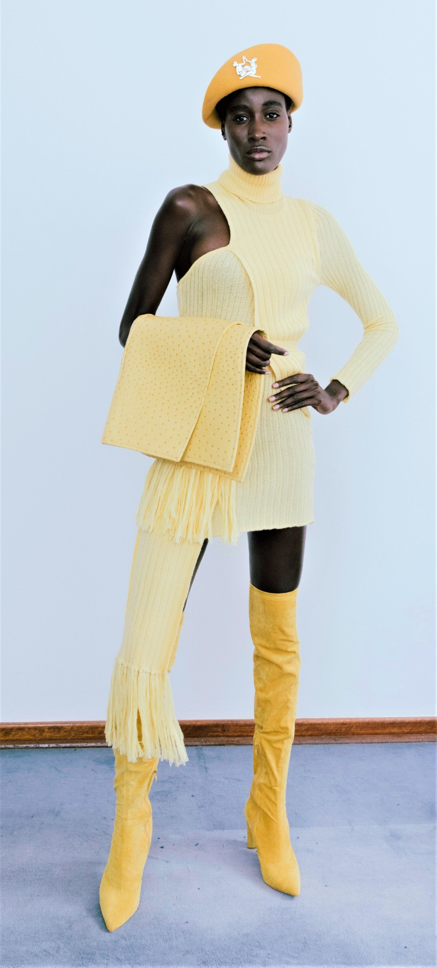 -thebe-magugu-RTW-spring-21 Paris Vogue yellow high boots (2) cropped.jpg