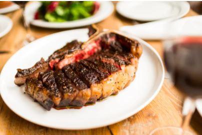 Altro Paradiso NY take out beef NY Eve 12-20.JPG