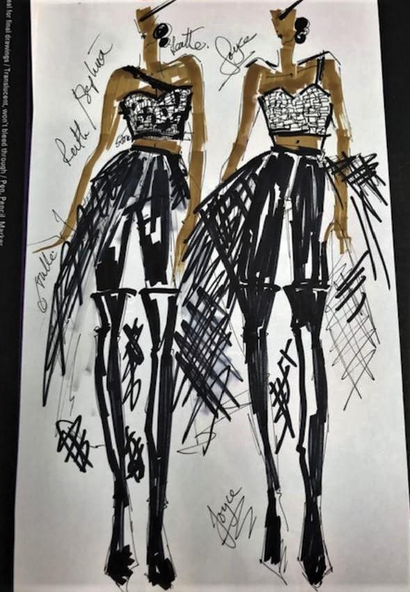 both Sephira sisters costume sketch Jacqui Quinn, gift irish 12-20 cropped.jfif