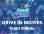 Drive in festive favourites at the RDS Dublin
