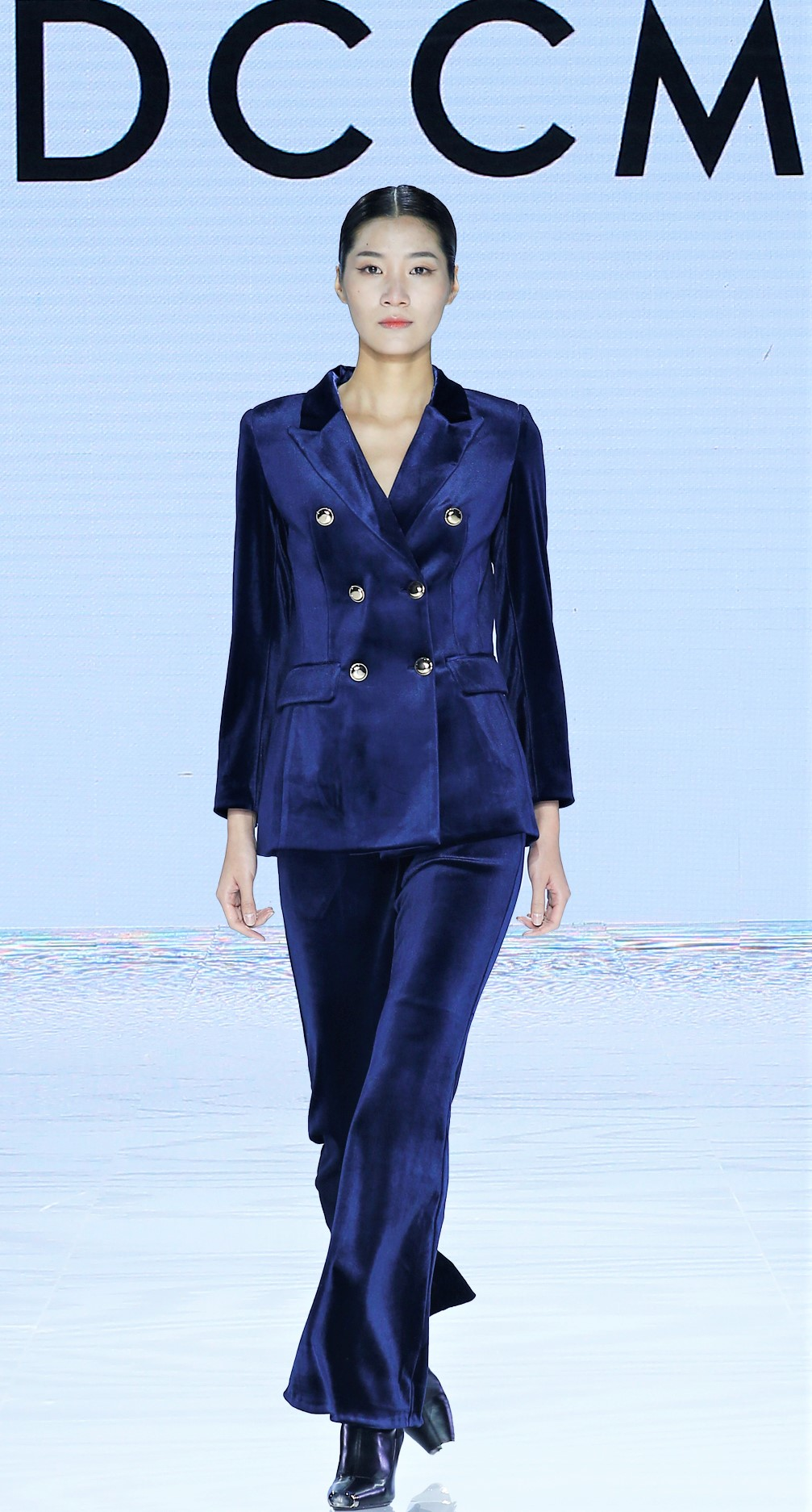 Silk Road DCCM navy pants suit 1-21.jpg