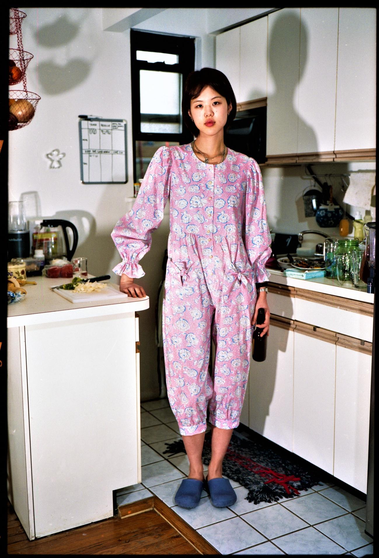 NYFW 2 -batsheva-RTW-fall-21-credit-Alexei-Hay pink jumpsuit cropped.jpg