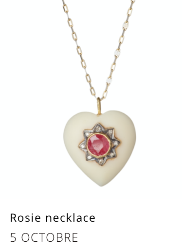 A picture containing accessory, locket, chain, necklet Description automatically generated