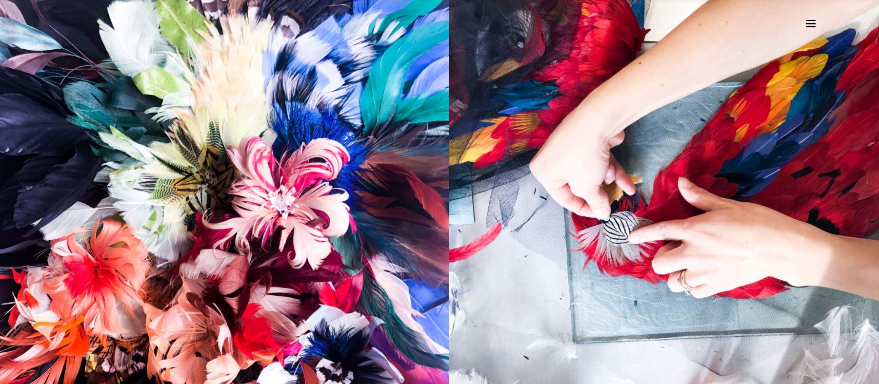 Milan 2 Feathers.JPG