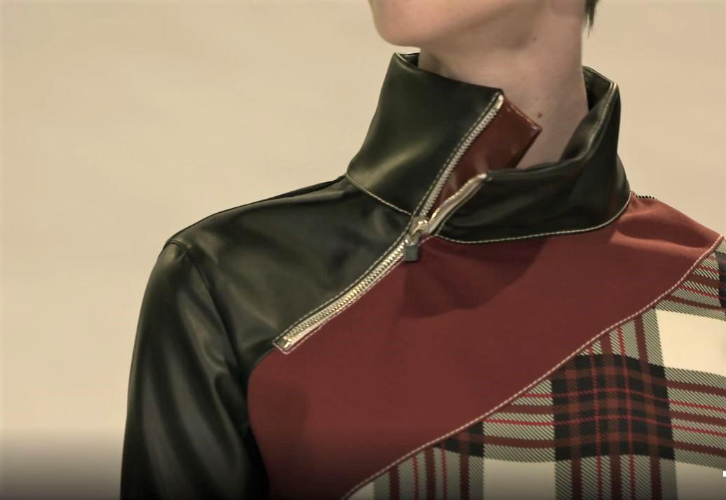 Milan 3 SHIRT detail blk red plaid video (2) cropped.JPG