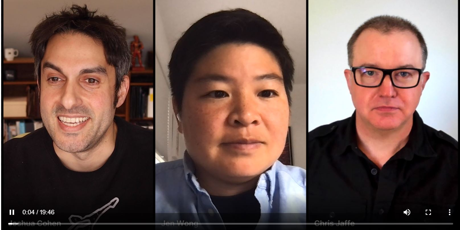 Collision Power of online community Reddit, Youtube.JPG