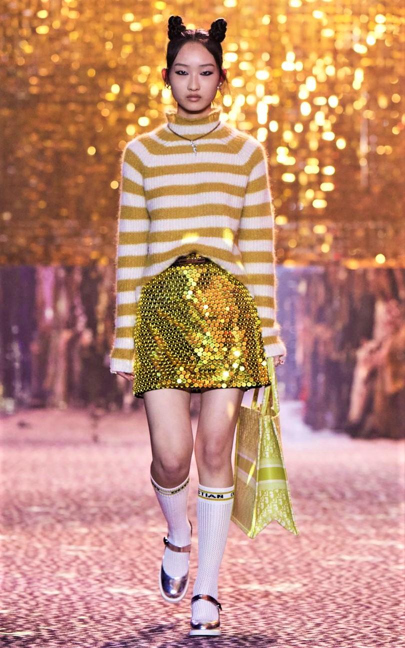 dior shanghai gold skirt crfashionbook cropped.jpg