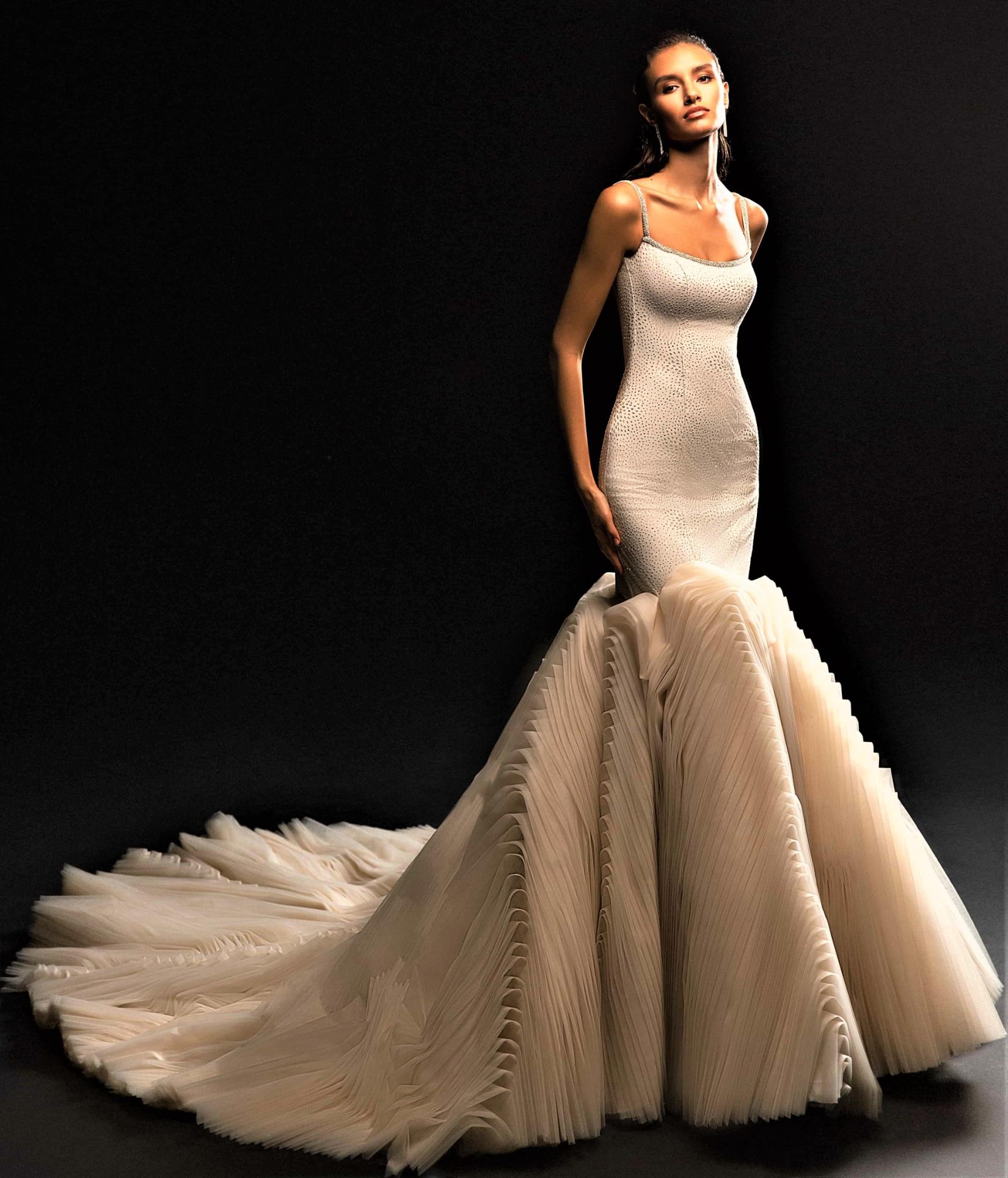 Eva Lendel full pleat skirt bridal mermaid cropped.jpg
