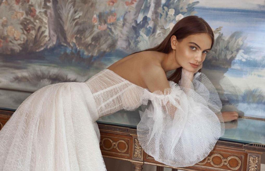 Galia Lahav puff sleeves bridal.JPG