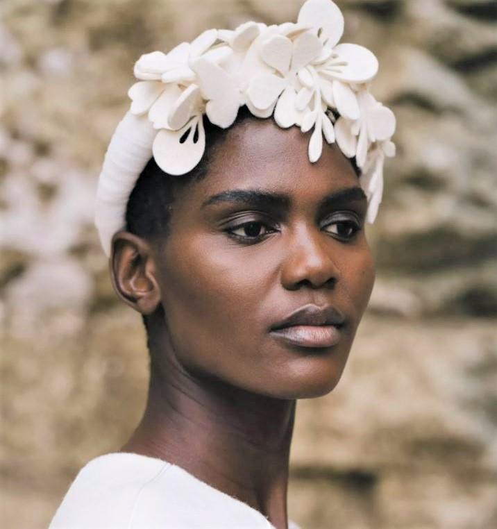 Halfpenny London modern headpiece bridal (2) cropped.JPG