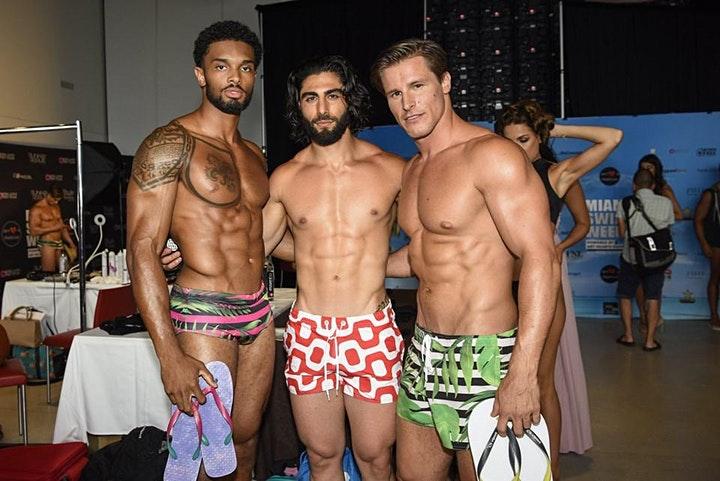 Miami Swim Week 2021 image