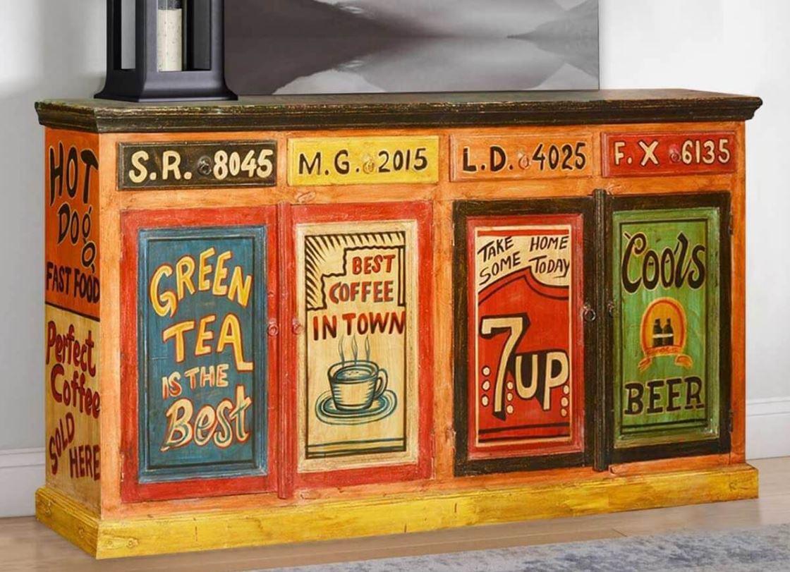 Pop art bar sierraliving home decor.JPG