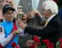 Records broken in Medina Spirit Kentucky Derby run for Bob Baffert