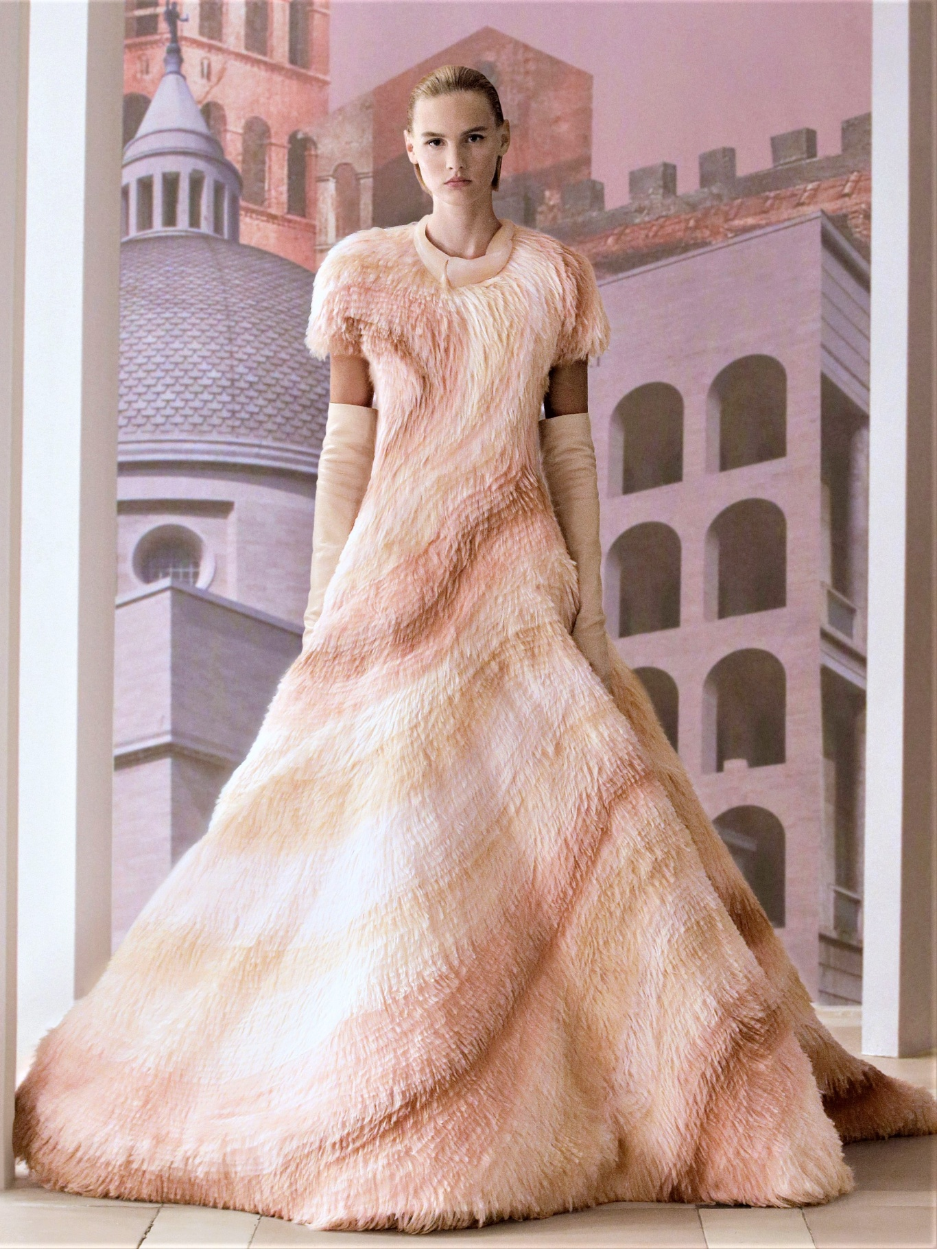 Fendi Couture Fall 2021 ball gown texture cropped.jpg