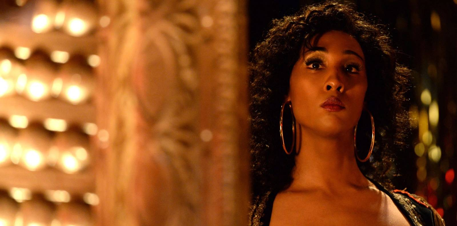 """MJ Rodriguez, """"Pose"""" Star and First Emmy Nominated Transgender Actress"""