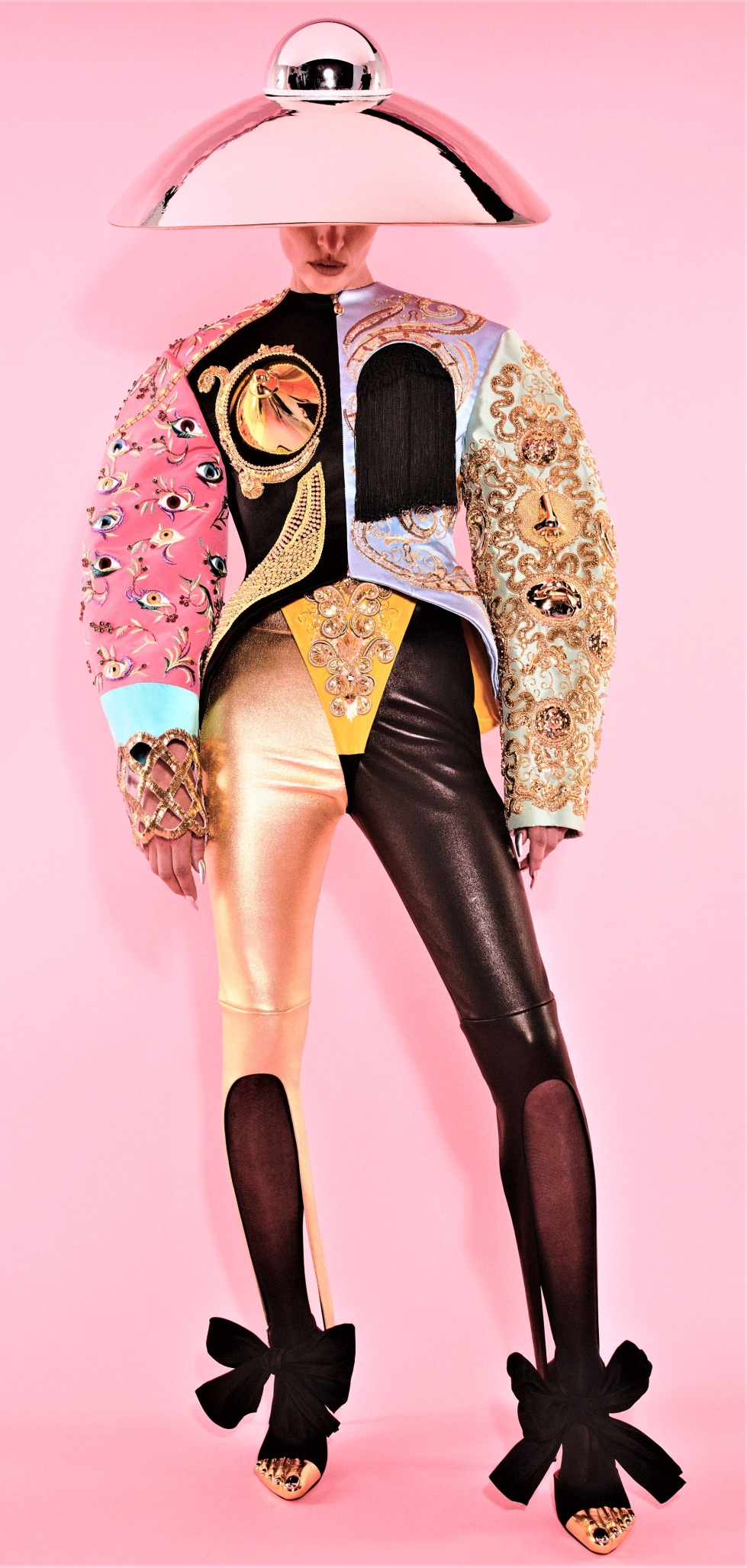 Schiaparelli Couture Fall 21 matador w hat cropped.jpg