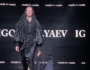 MODEST FASHION SHOWS WERE HELD AT THE MODEST FASHION DAY WITHIN KAZANSUMMIT