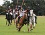 HE Shuja Alam renews bonds of friendship affirmed in All Ireland Polo Club's Pakistan Cup