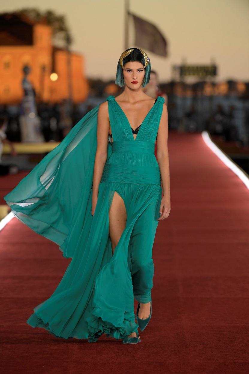 Dolce turq dress D+G site.jpg