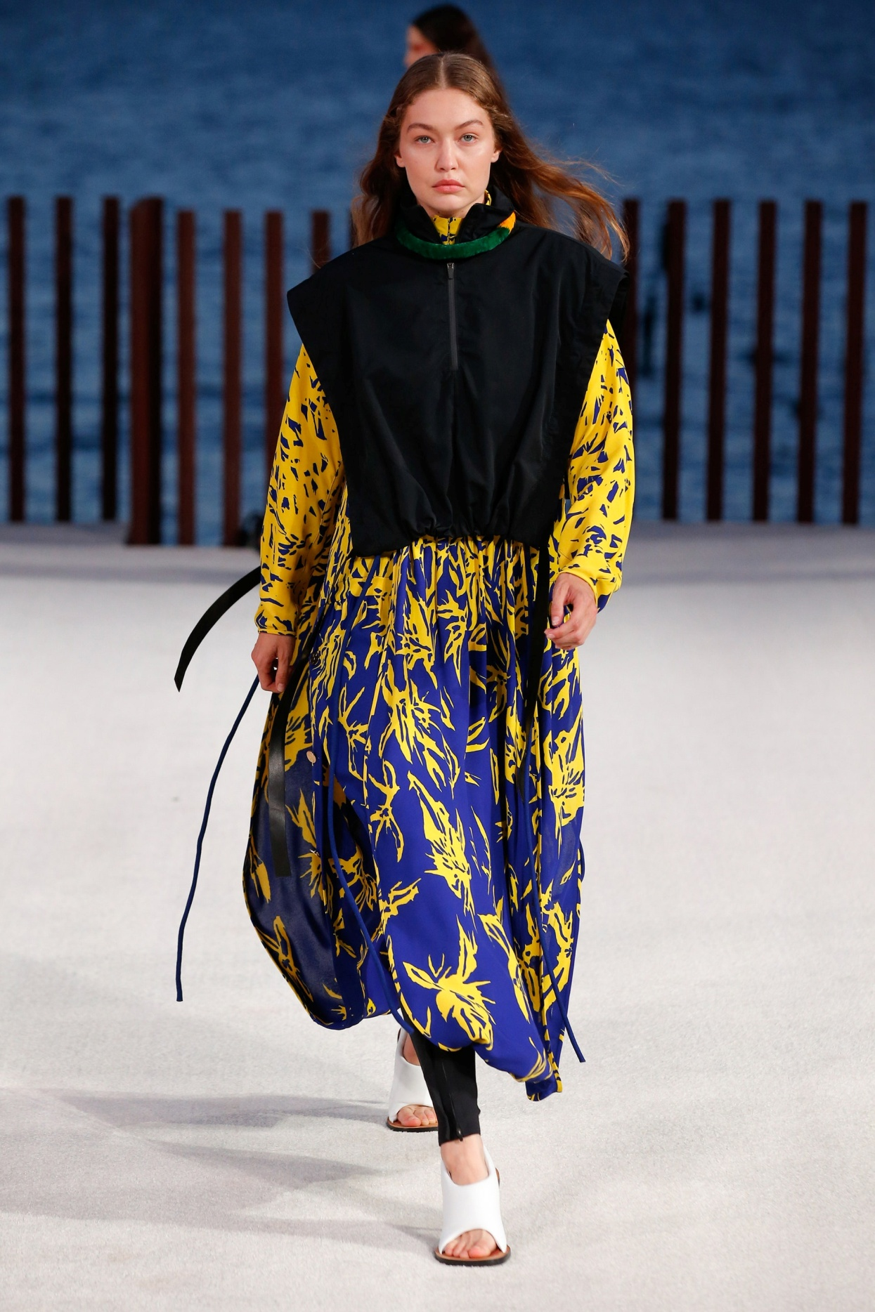NYFW 9-21 ProS blk vest stripe skirt.jpg