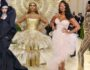 """The Met Gala – """"In America: A Lexicon of Fashion,""""September, 2021."""