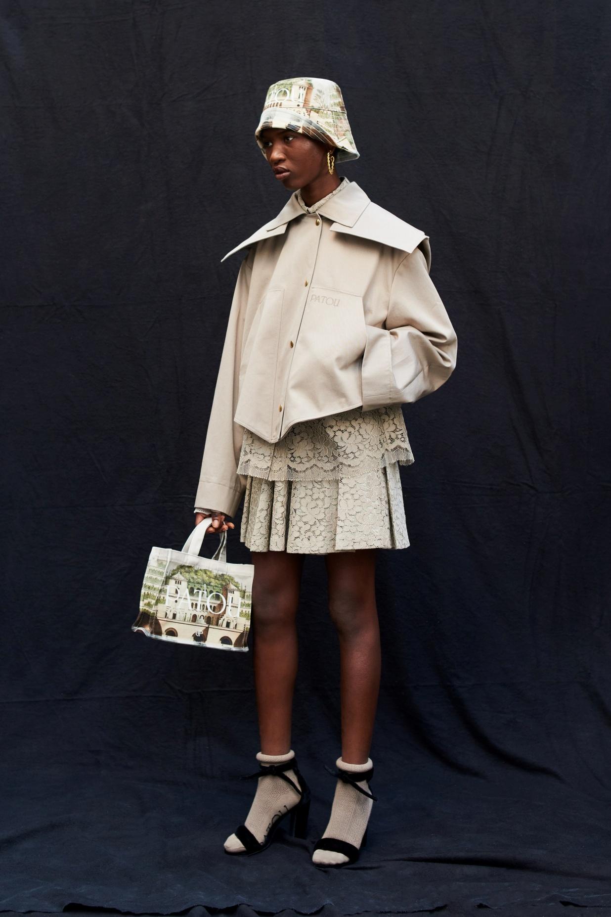 Paris 1. Patou lace skirt hat vog.jpg