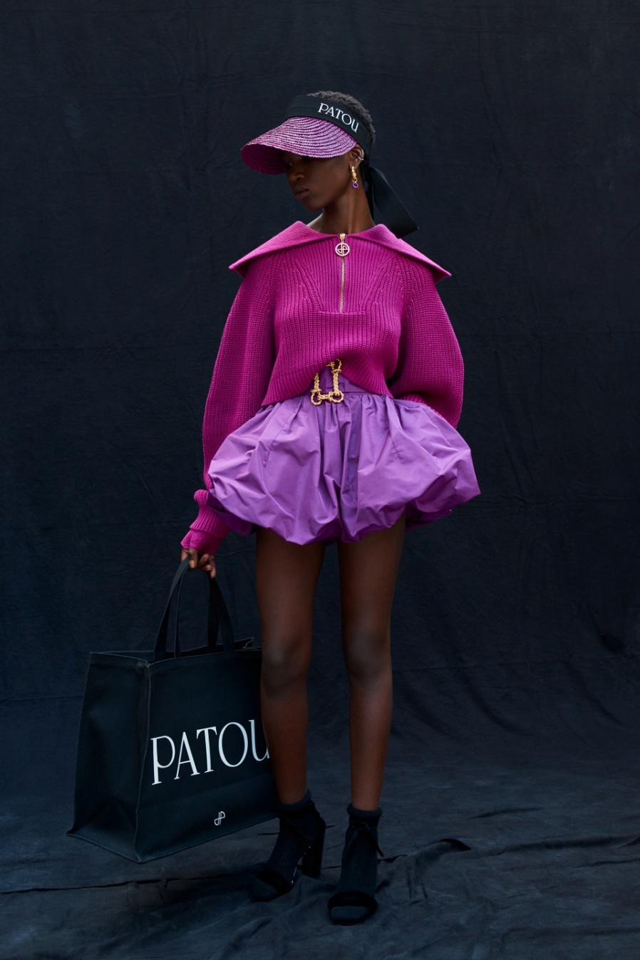 Paris 1. payou bubble shorts vog.jpg
